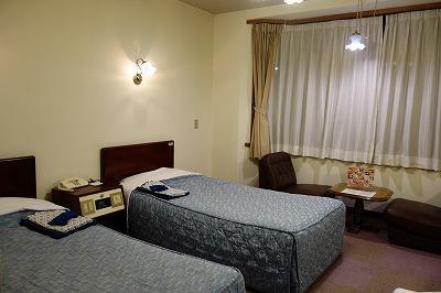 白馬八方温泉 白馬ロイヤルホテル