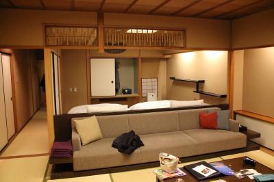 星野リゾート 界 箱根 写真