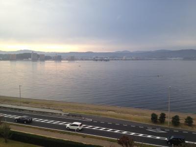 松江しんじ湖温泉 なにわ一水 写真