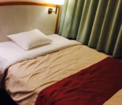 ベイサイドホテル アジュール竹芝