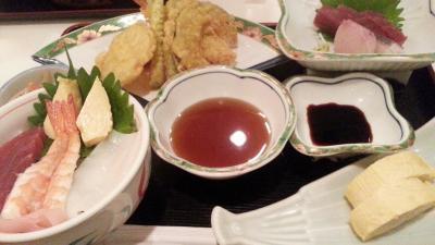 和風レストラン 杏