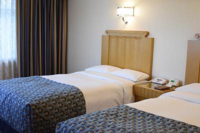 ディズニーアンバサダーホテル 写真