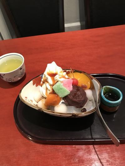 麻布茶房 アトレ上野店