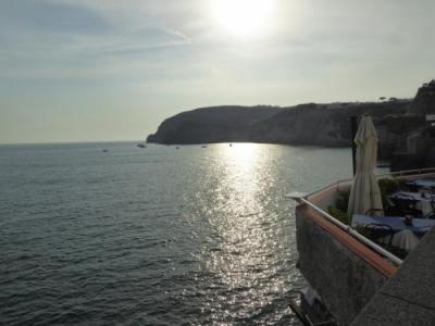 イスキア島で滞在する場合は1週間チケットが一番便利です