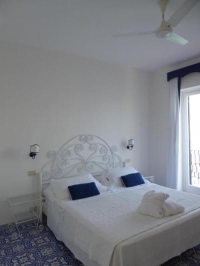 サンタンジェロの素晴らしいホテルです♪
