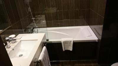 浴室ありです。