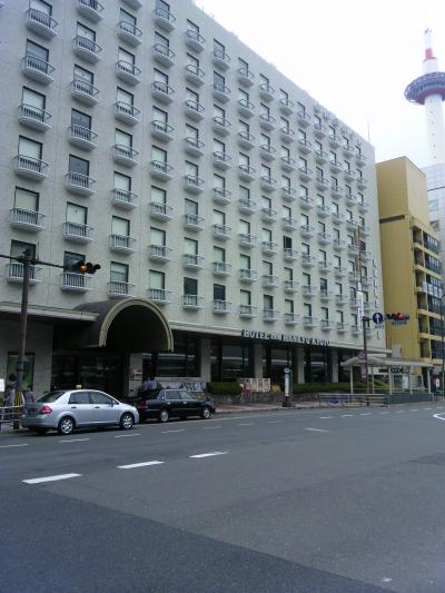 京都新阪急ホテル