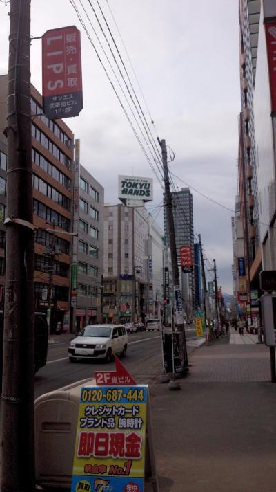 東急ハンズ (札幌店)