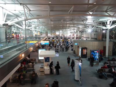 マルセイユ空港 (MRS)