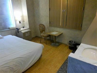 ホテル サンマルコ