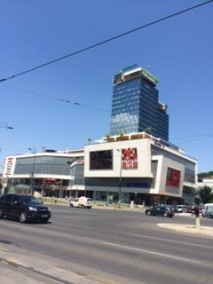 アルタショッピングセンター