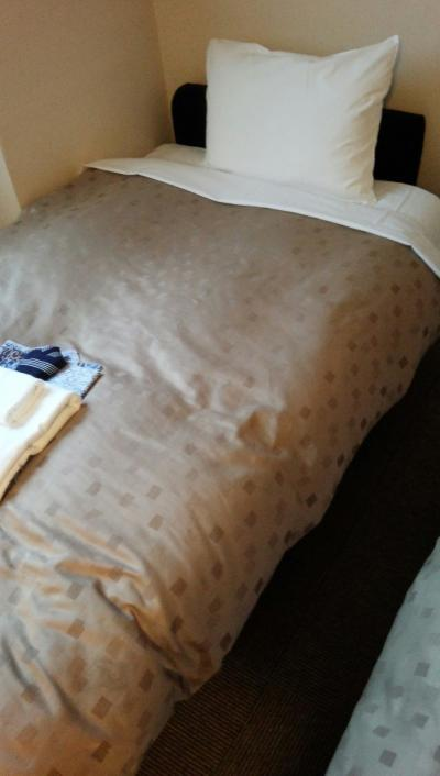 ホテル1-2-3 甲府・信玄温泉