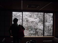 会津東山温泉 原瀧