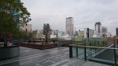 北館テラスガーデン (グランフロント大阪)