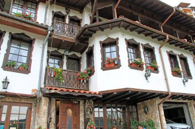 Gurko Hotel