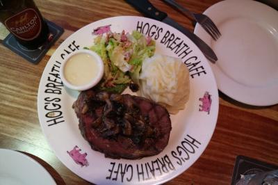 ホグス ブレス カフェ (サーファーズパラダイス店)
