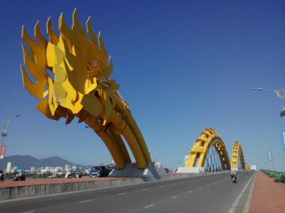 ロン橋 (ドラゴンブリッジ)