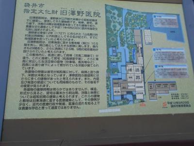 澤野医院記念館