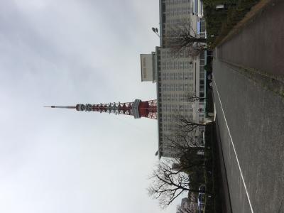 東京プリンスホテル 写真
