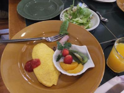 白馬姫川温泉 ペンション TOMATO