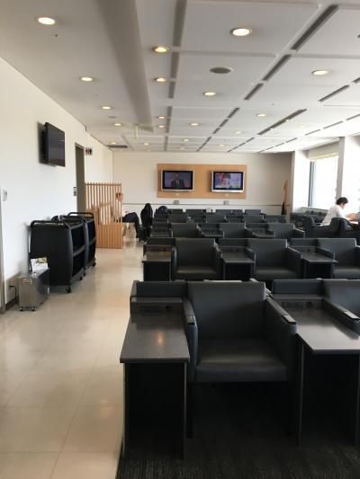関西国際空港 ANAラウンジ (国際線)