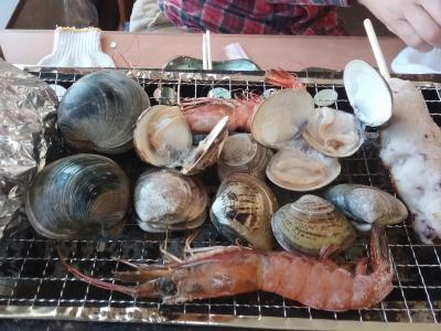 漁師料理 かなや