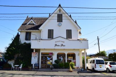 ピーターパン洋菓子店