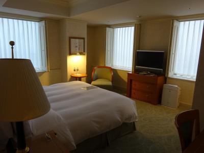 名古屋マリオットアソシアホテル 写真