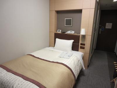 ホテルメトロポリタン高崎