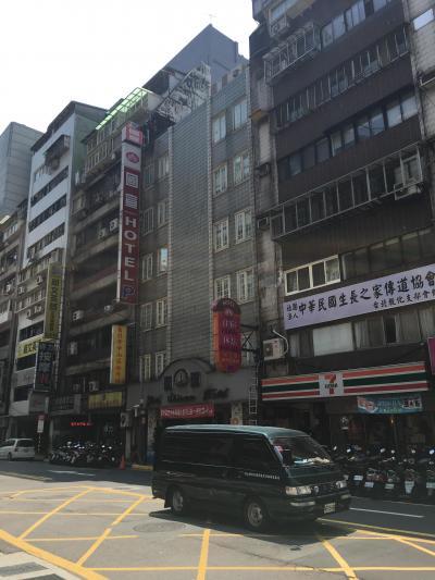 ファミリーには厳しいが、一人旅の台湾リピーターにはオススメ