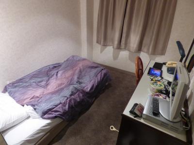 ビジネスホテル あけぼの