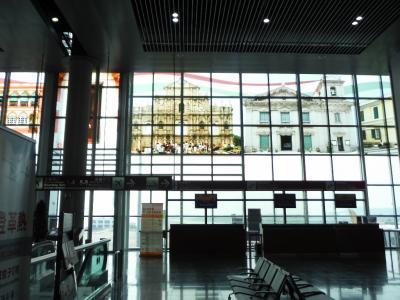 マカオ国際空港 (MFM)