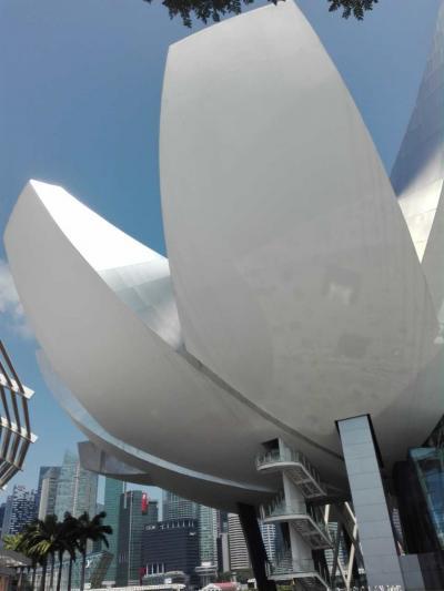 アートサイエンス ミュージアム