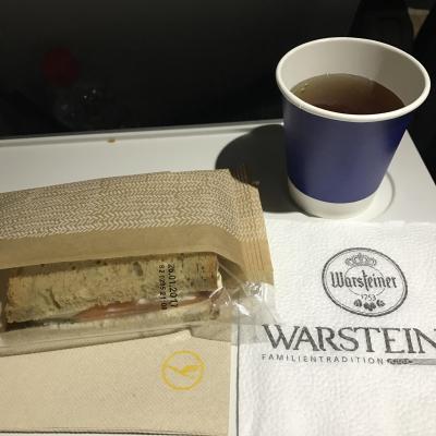 ルフトハンザドイツ航空