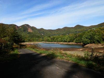 鴫の谷地沼・横倉山コース