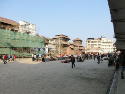 ダルバール広場