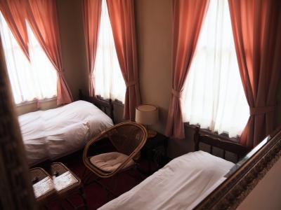 ホテル ニューカマクラ