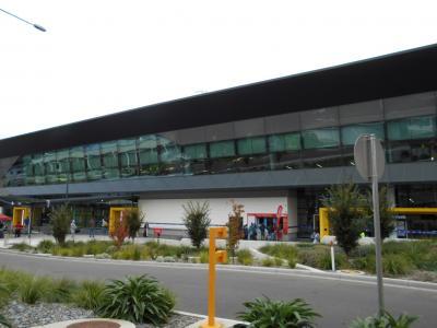 メルボルン空港 (MEL)