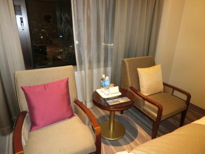 ホテルオークラ神戸 写真