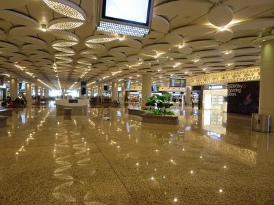 チャットラパティー シヴァージー国際空港 (BOM)