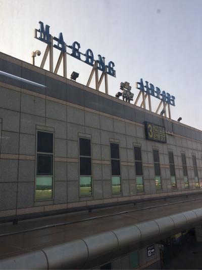 馬公空港 (MZG)