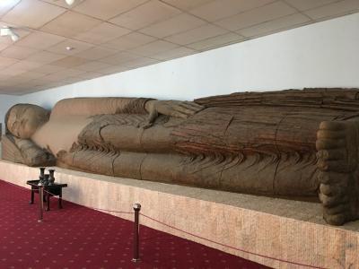 古代民族博物館
