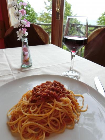 レストラン ボロネーゼ
