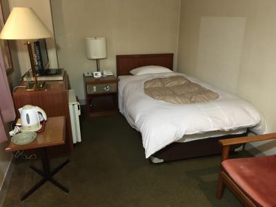 ホテル古保里