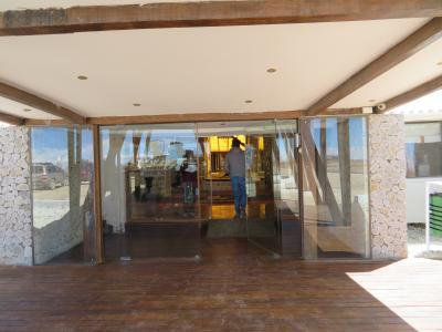 ホテル パラシオ デ サル