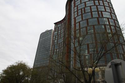 NUO ホテル ベイジン