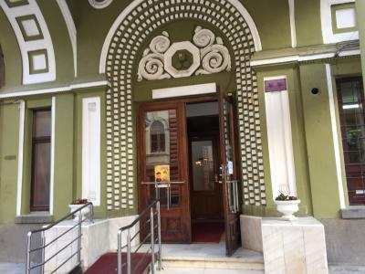 Hotel Coroana