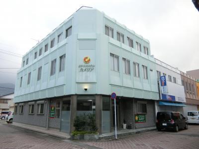 ビジネスホテル カメリア <五島 中通島>