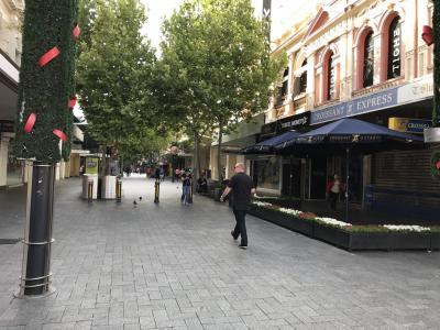 マレーストリートモール