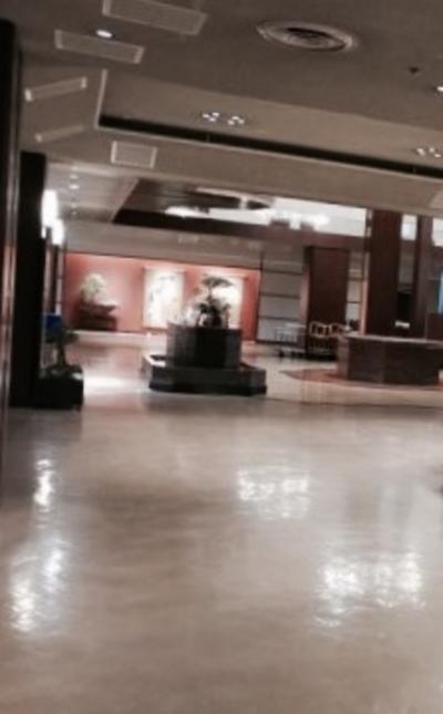 西鉄グランドホテル 写真
